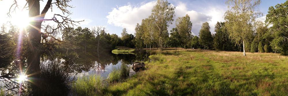 Fluss Ronnebyån