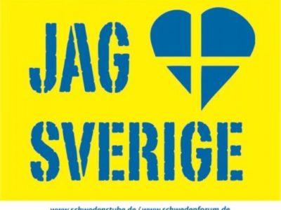 Schweden Mousepad