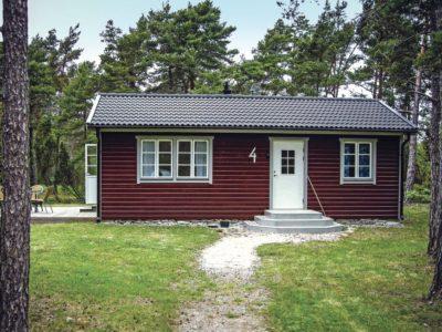 Ferienhäuser Gotland