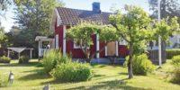 Ferienhaus Sjötorp