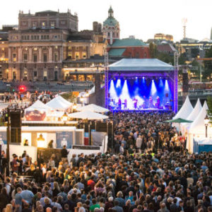 Festival Schweden