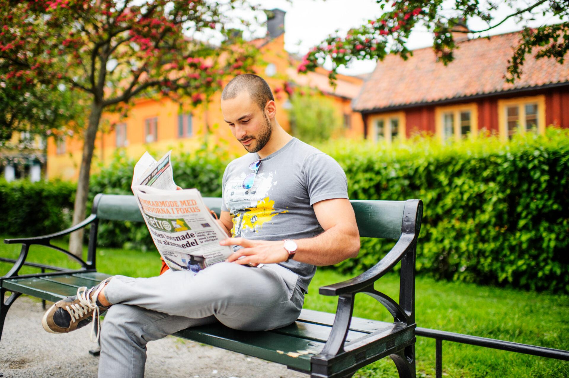 Schweden Nachrichten