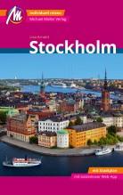 Stockholm Reiseführer Abbildung vorne: schwedische Städte