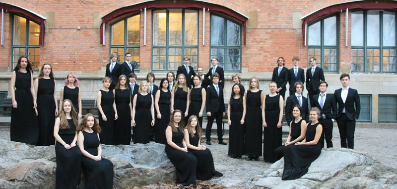 Stockholms Musikgymnasium