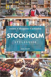 styleguide Stockholm