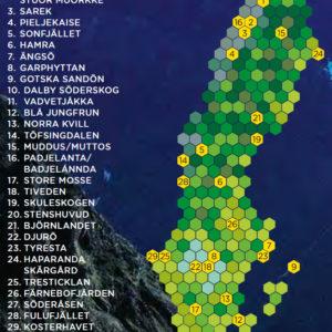 Schweden Nationalparks