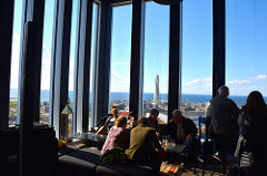 Skybar Malmö Live