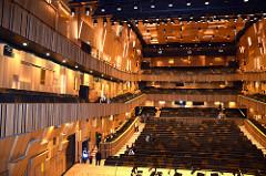 Konzertsaal Malmö Live