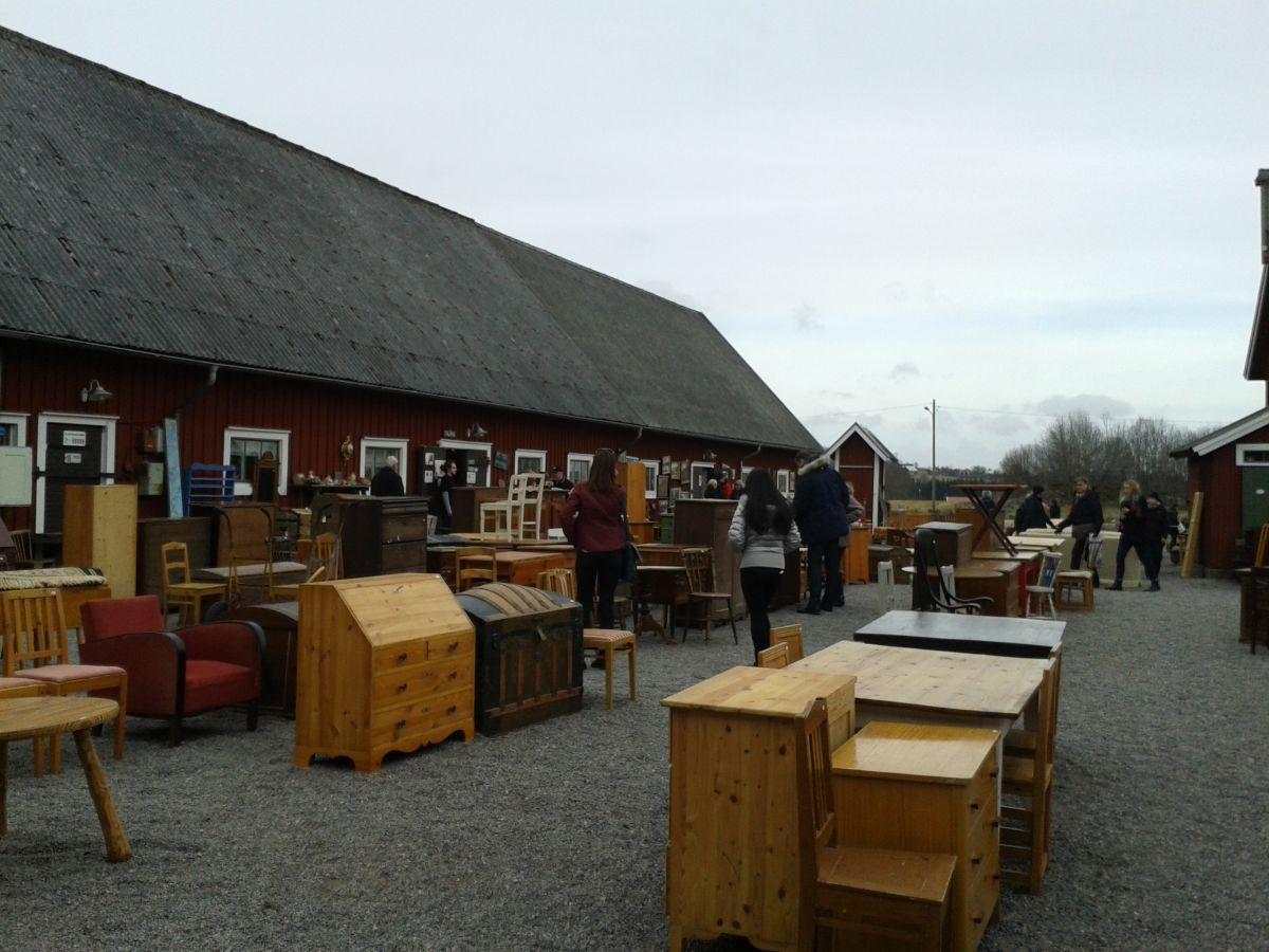 östregårds Antik Loppmarknad Schwedenstube Dein Portal Für