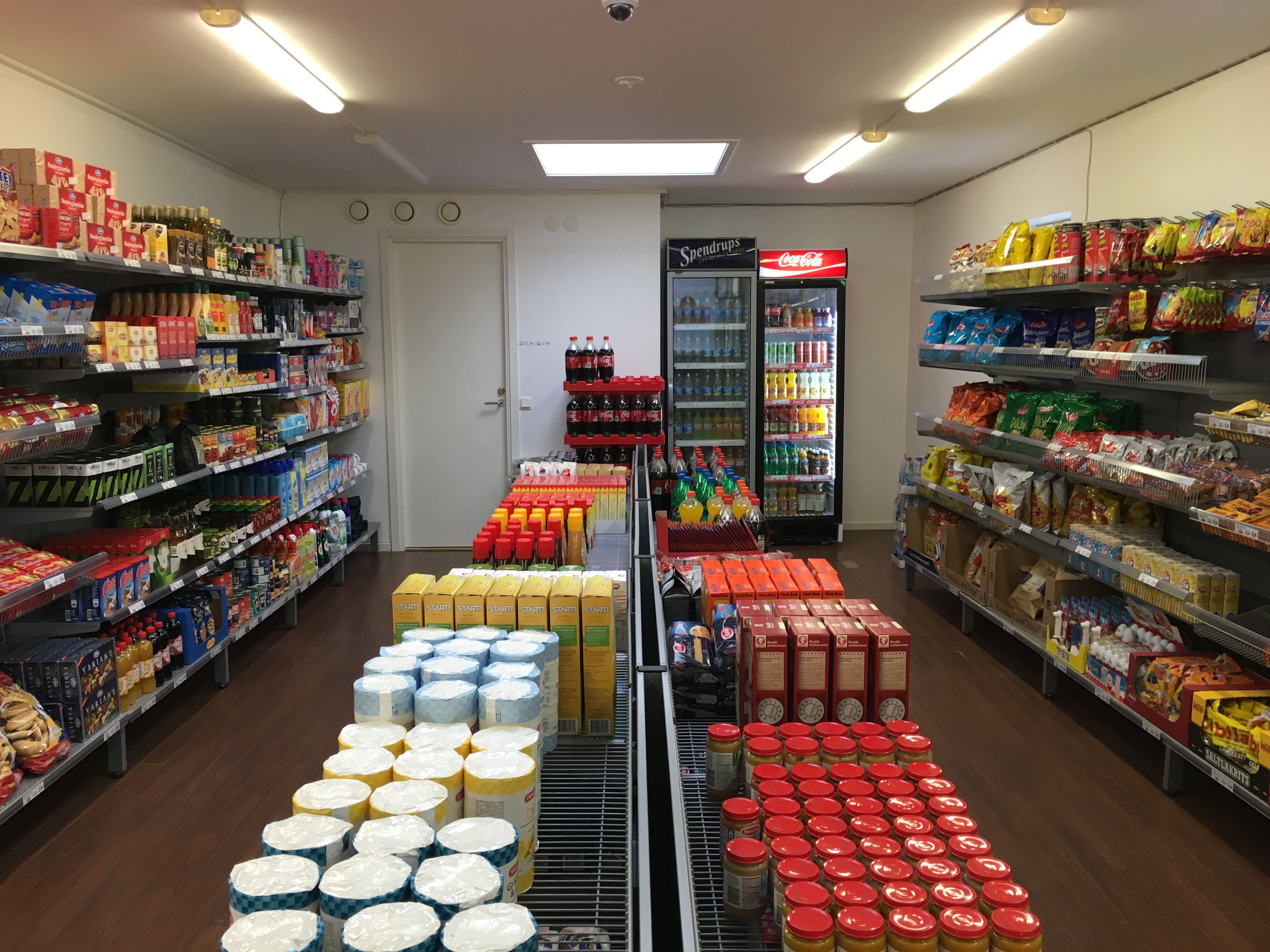 Näraffär Der Supermarkt 20 Schwedenstube Dein Portal Für