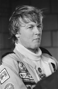 Peterson - 1978 Dutch Grand Prix