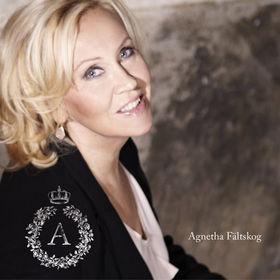 A - Agnetha Fälstkog (Universal Music)