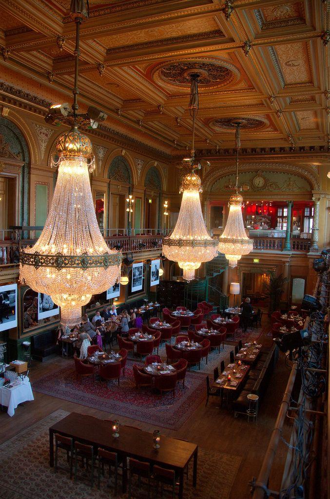 Nachfolger des ersten chinesischen Restaurants in Schweden: Das Asiatiska in Berns salonger. Foto: Jon Åslund /flickr.com (CC BY 2.0)