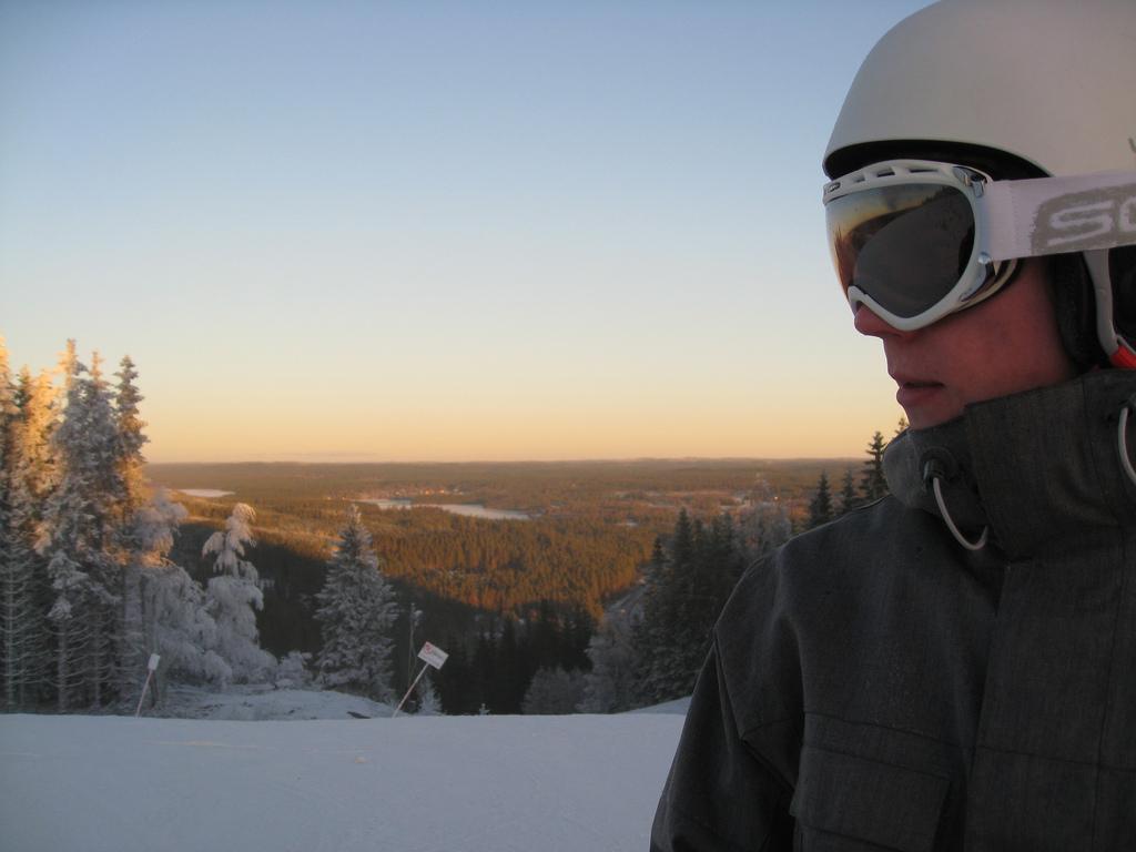 Aussicht vom Isaberg. Foto: misselvine/Hanna Gustafsson /flickr.com (CC BY-ND 2.0)
