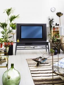Unterhaltungselektronik-Möbel Uppleva