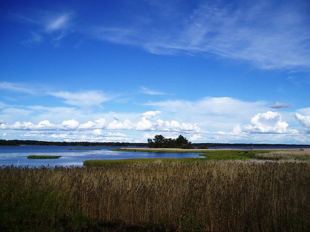 Eine Bucht des Hjälmaren in Närke. Foto: Udo Schröter /flickr.com (CC BY-SA 2.0)