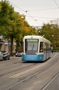 Göteborgs Rost-Problem in voller Fahrt