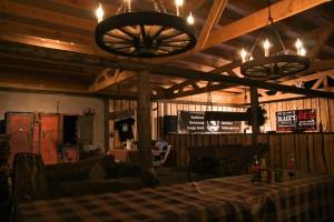 Die JA Ranch - der Wilde Westen liegt in Südschweden
