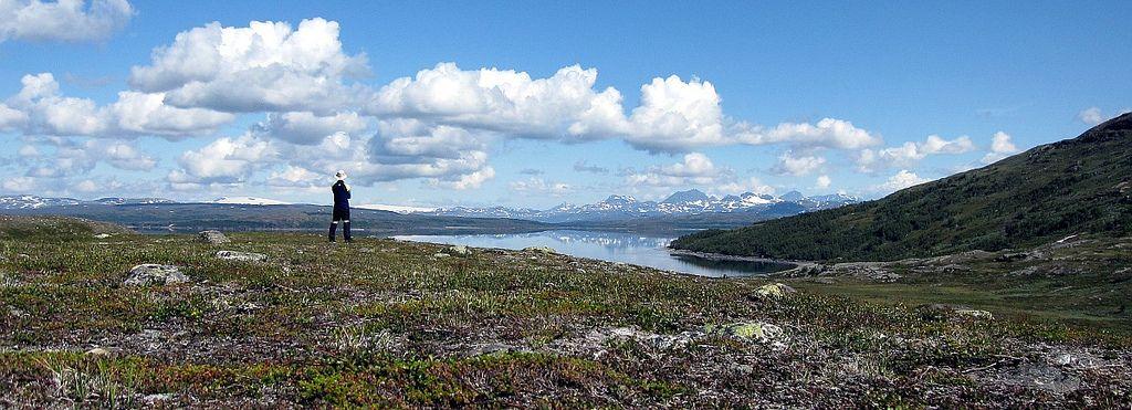 Junkerdal Nationalpark, Norwegen. Foto: Theede (Christian Theede) /flickr.com (CC BY 2.0)