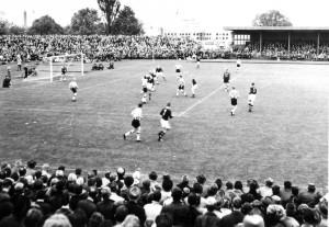 Landskrona vs. AIK 1962