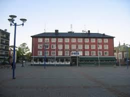 Marktplatz in Vetlanda Foto: Wikipedia.de