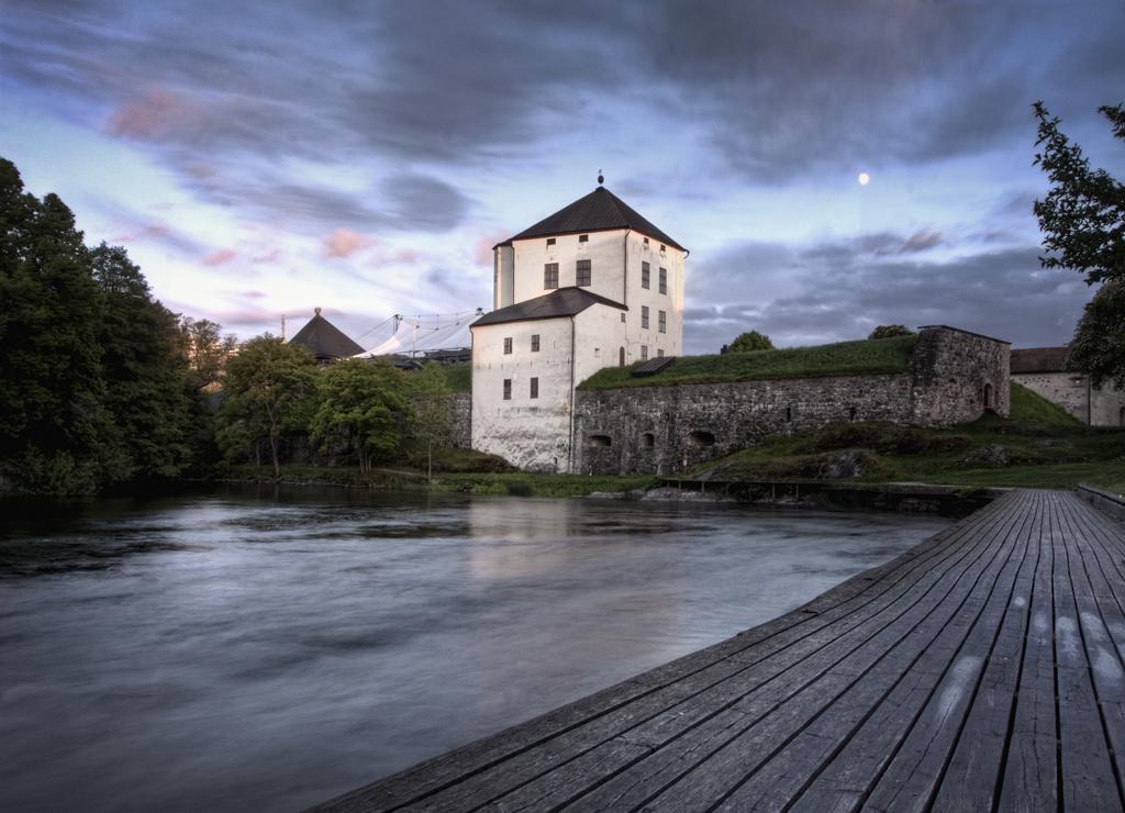 "Nyköpingshus, Burg aus dem 12. Jahrhundert und Schauplatz des ""Gastmahles von Nyköping"". Foto: crsan (Christian Holmér) /flickr.com (CC BY 2.0)"