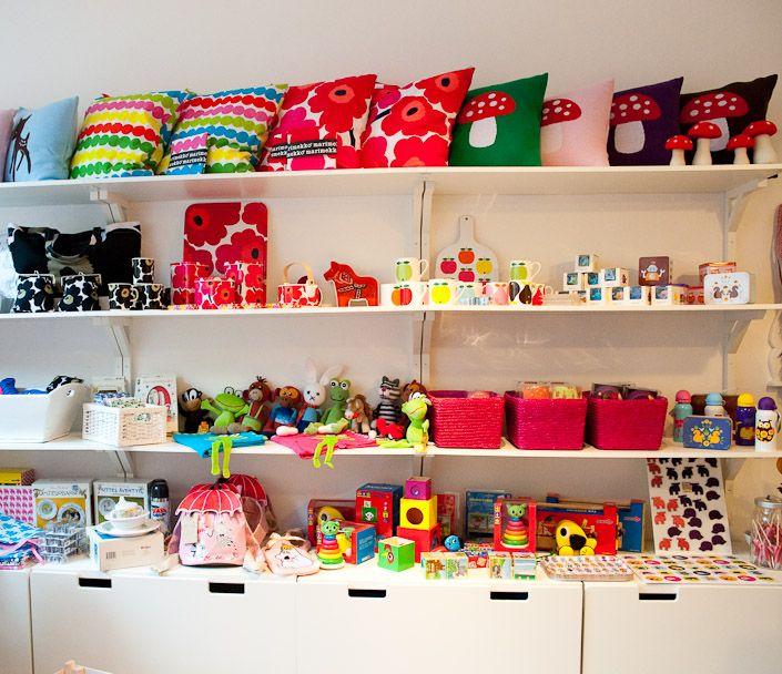 Wohndesign Skandinavien: Jättefint! Der Wunderschöne Skandinavienladen In Köln