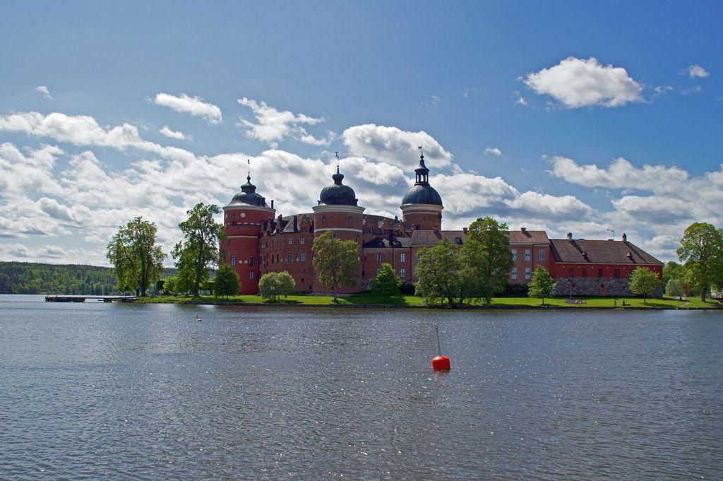 Schloss Gripsholm. Foto: Allie_Caulfield /flickr.com (CC BY 2.0)