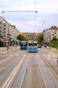 Vorbild Göteborg: schwedische Kommunen planen (Wieder-)Einführung der Straßenbahn