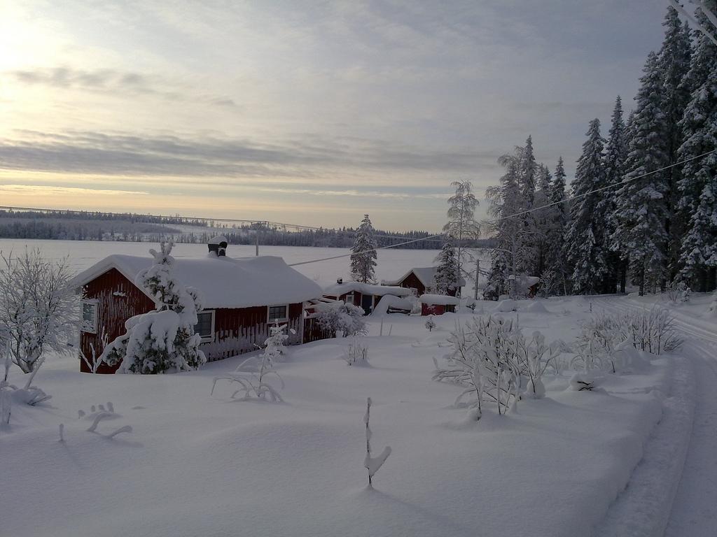 """""""Schneegarantie"""", Järvsö im Winter 2010. Foto: Linus1979 (Linus Malmquist) /flickr.com (CC BY-SA 2.0)"""