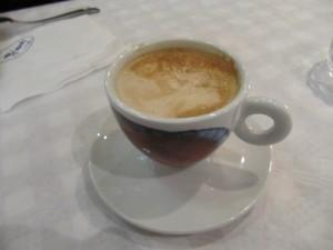 Kaffeetrinken in Schweden unterliegt besonderen Regeln. Fotograf: Heide