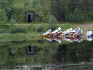 Lappland, Gällivare