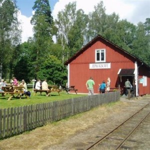 Eisenbahncafé Foto:Ohsabanan.de