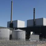 Quellen legen Atomreaktor Oskarshamn 3 lahm