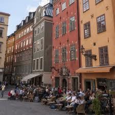 Stockholm für Genießer