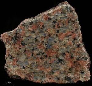 Vånevik Granit Foto: visitsmåland.com
